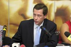 Adrian Iorgulescu Lizenzfreie Stockfotos
