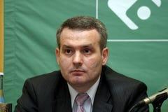 Adrian Mihai Capraru Lizenzfreies Stockbild