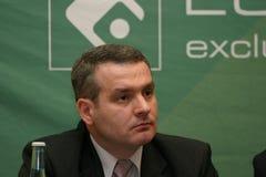 Adrian Mihai Capraru Stockbild