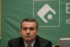 Adrian Mihai Capraru Stockfoto