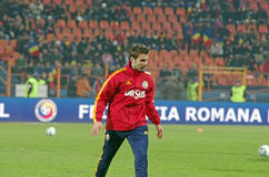 Adrian Mutu Stock Photography