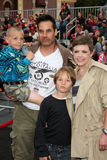 Adrian Pasdar,Natalie Maines Stock Photos