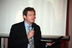Adrian Streinu Cercel Stockfotos