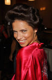 Adriana το της Λίμα s μυστική Βικτώρια Στοκ εικόνες με δικαίωμα ελεύθερης χρήσης