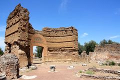 adriana blisko Rome willi Italy Obrazy Stock