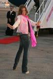 Adriana Lima, Bob Hope, Victoria's Secret Fotografía de archivo