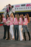 Giselle, Karolina Kurkova, Gisele, Gisele Bundchen, Izabel Goulart, Adriana Lima, Alessandra Ambrosio, Bob Hope, Victoria's Secret fotografia stock libera da diritti
