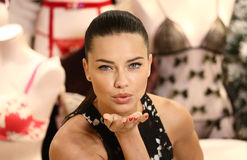 Adriana Lima, Victoria's Secret Stockfoto