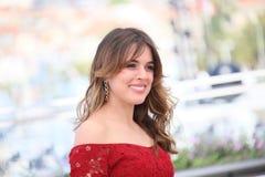 Adriana Ugarte Imágenes de archivo libres de regalías