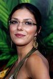 Adrianne Curry Lizenzfreies Stockfoto