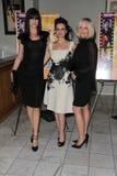 Adrianne Palicki,Carla Gugino,Marley Shelton Stock Image