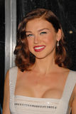 "Adrianne Palicki. At the ""Legion"" World Premiere, Cinerama Dome, Hollywood, CA. 01-21-10 Royalty Free Stock Image"