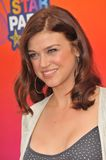 Adrianne Palicki Stock Photo