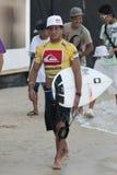 Adriano De Souza - Quicksilver Pro Stock Images