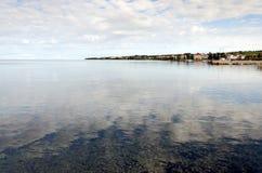 Adriatic Coast Stock Images