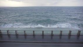 adriatic hav stock video