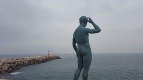 adriatic hav Royaltyfri Foto