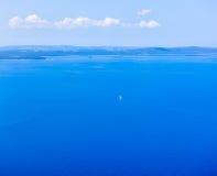 Adriatic landscape Stock Photos