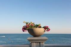 adriatic morza Fotografia Royalty Free