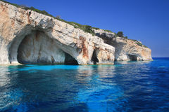 adriatic morze Zdjęcie Royalty Free