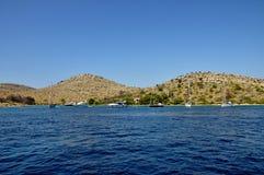 Adriatic Sea Stock Photography