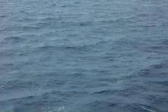 Adriatic sea. Royalty Free Stock Photography