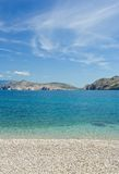 Adriatic Sea Beach Royalty Free Stock Image