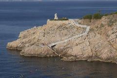 Adriatic sea Royalty Free Stock Photos
