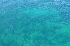 Adriatic Sea. Stock Photography