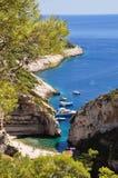 Adriatic Sea Royalty Free Stock Image