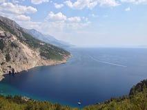 Adriatic Sea Stock Photos
