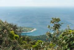 Adriatic Sea, Losinj Island, Croatia. Photo of Adriatic Sea, Losinj Island, Croatia Royalty Free Stock Photography