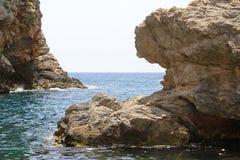 Adriatic sea Stock Images