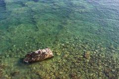 Adriatic sea Royalty Free Stock Photo