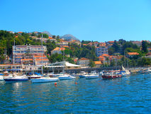 Adriatica Immagini Stock Libere da Diritti