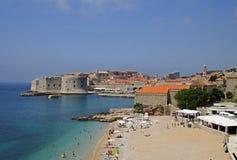 Adriatische droom royalty-vrije stock afbeelding
