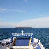 Adriatischer Leuchtturm Stockbilder