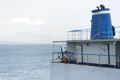 Adriatischer Leuchtturm Lizenzfreies Stockbild