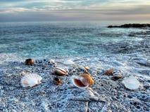 Adriatisches Meer 2 Stockfotos