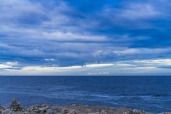 Adriatisches Meer Kroatien Europa Stockfotografie