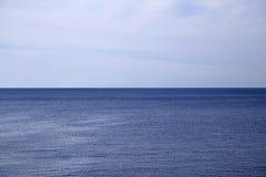 Adriatisches Meer, Solta, Kroatien Lizenzfreie Stockfotografie