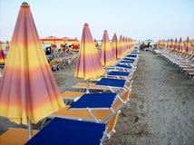 Adriatiska havet Royaltyfri Fotografi