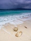 Adriatiskt hav Royaltyfria Foton