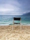 Adriatycki morze obrazy stock