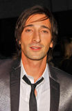 Adrien Brody Royalty Free Stock Photo