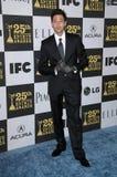 Adrien Brody Lizenzfreies Stockfoto