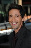 Adrien Brody stockfotos