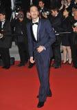 Adrien Brody Royalty-vrije Stock Afbeelding