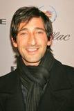 Adrien Brody Foto de archivo libre de regalías
