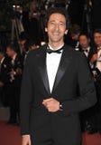 Adrien Brody Imagen de archivo libre de regalías